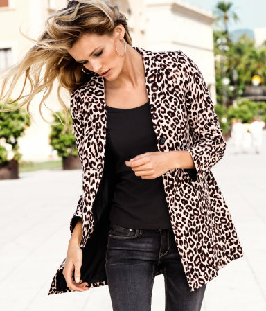 hmleopardjacket