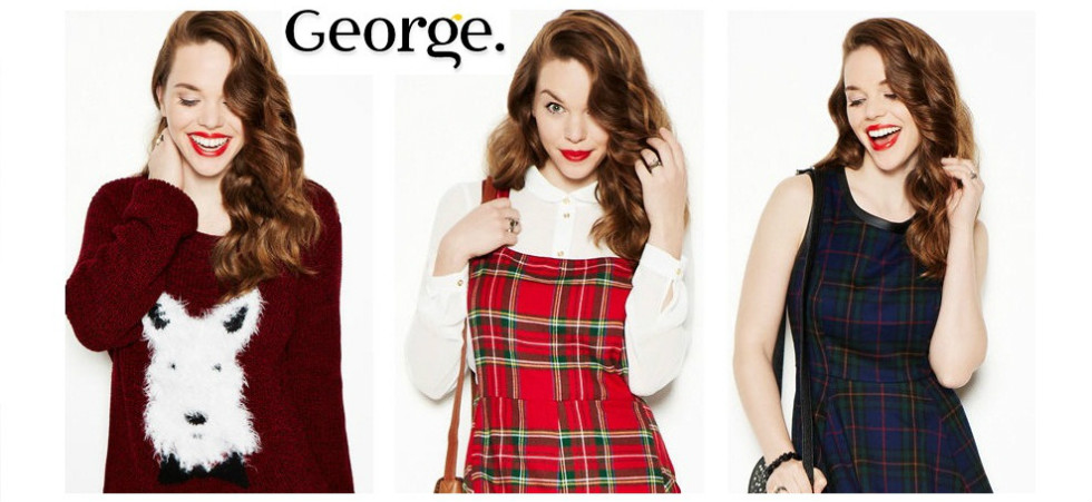 George at Asda: ropa bonita y barata