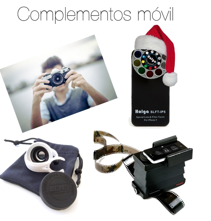 complementos movil loversize