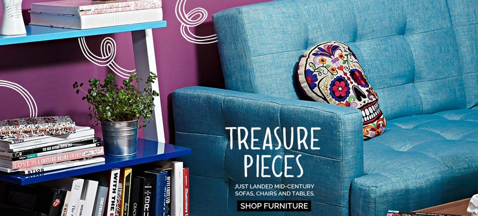 muebles decoracion urban outfitters