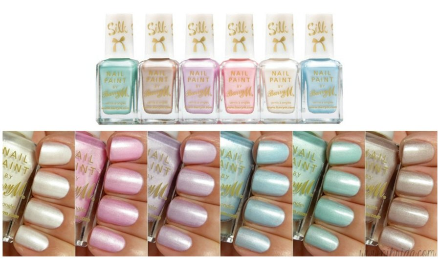barry m nail polish cruelty free