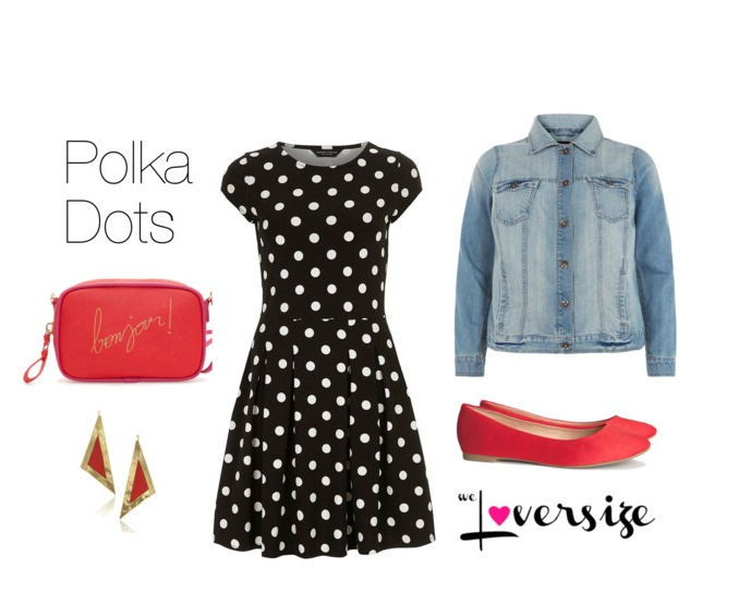 Polka dot obsession