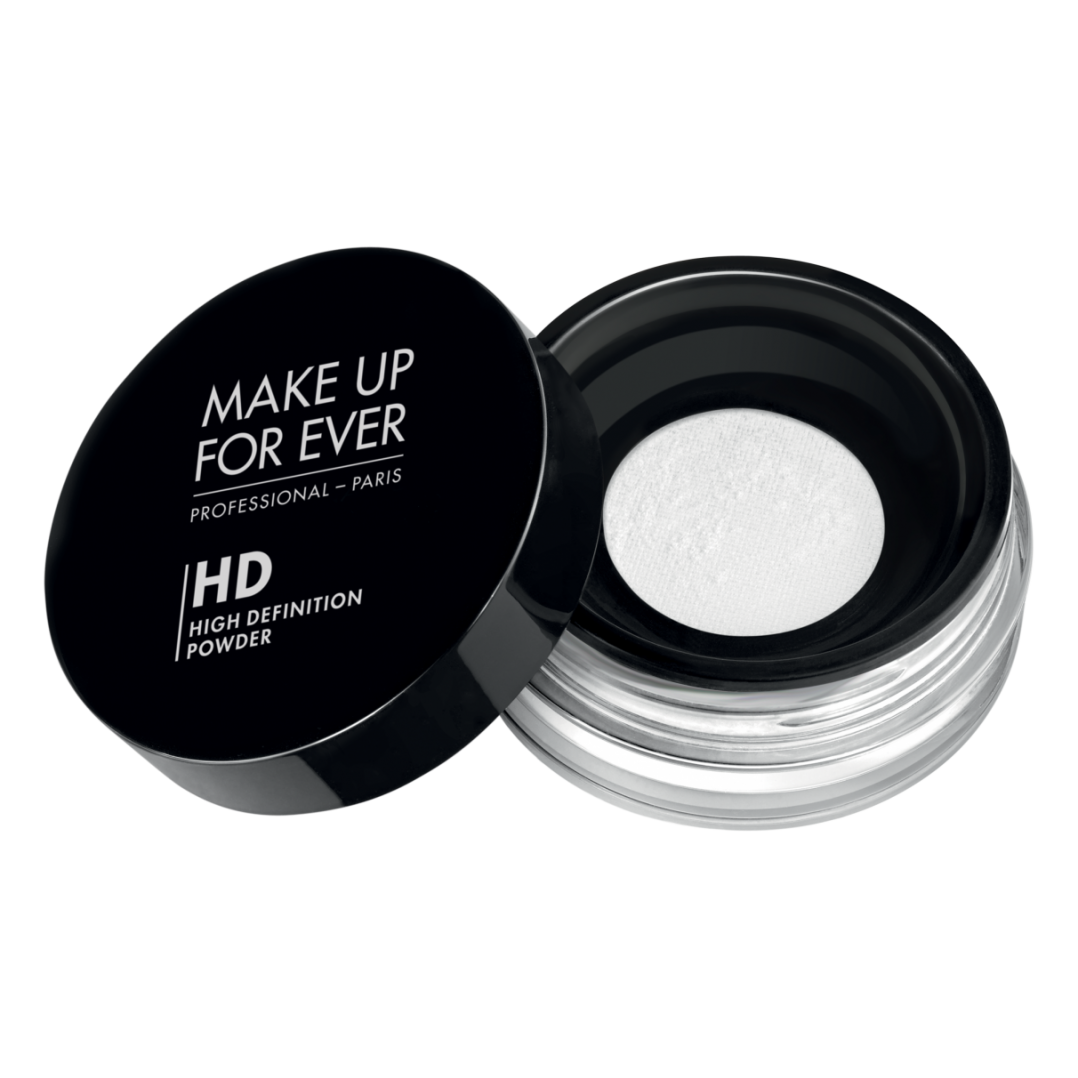 Opinión: HD Microfinish Powder