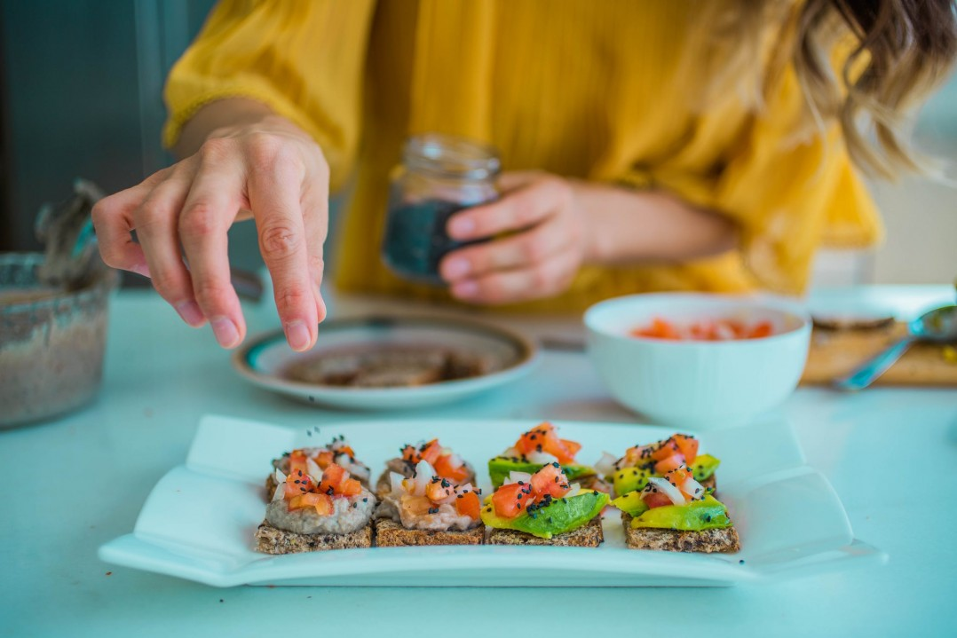 Guia básica de supervivencia en Madrid para sushilovers