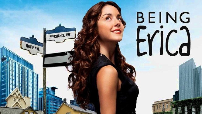 Series: Being Erica: Esa joyita desconocida