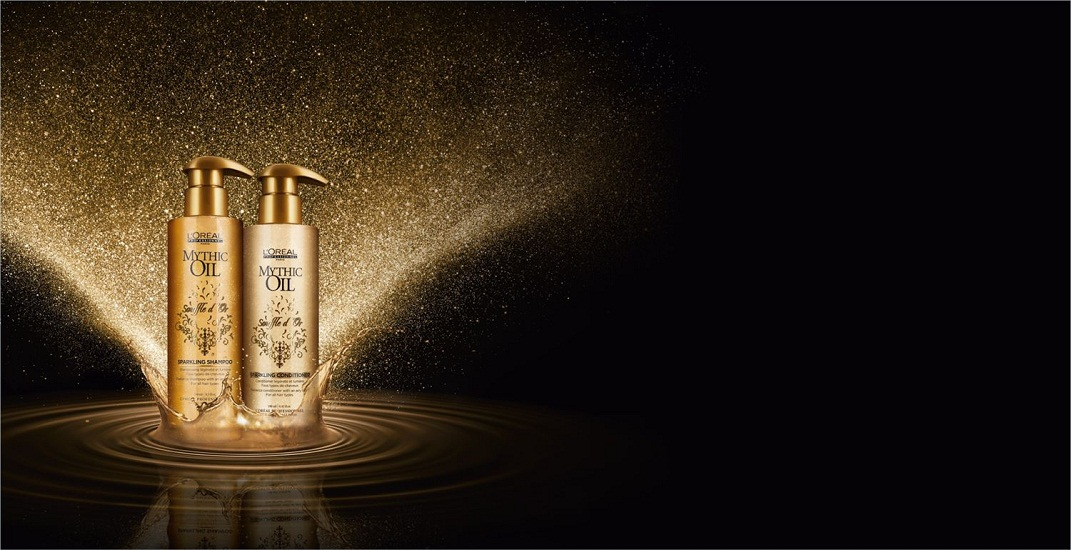 Review: aceite Mythic Oil de L'Oreal