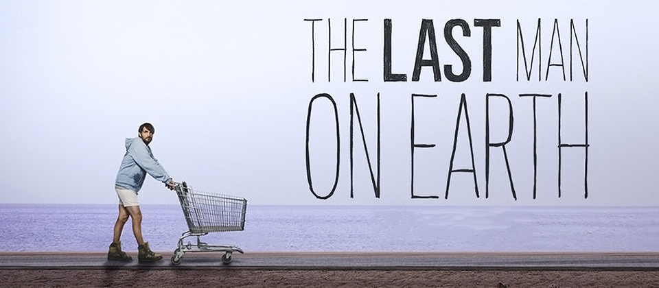 The Last Man on Earth, una serie que da que pensar