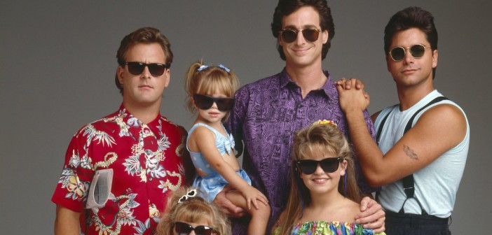 DAVE COULIER;JODIE SWEETIN;MARY-KATE/ASHLEY OLSEN;BOB SAGET;CANDACE CAMERON;JOHN STAMOS
