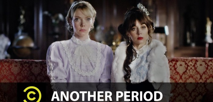 another period serie