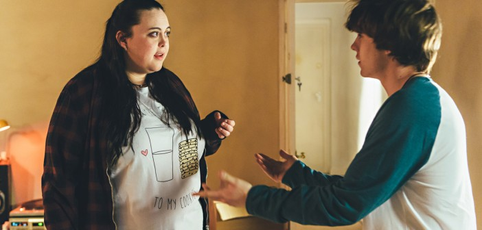 My Mad Fat Diary: Series 3 Episode 1