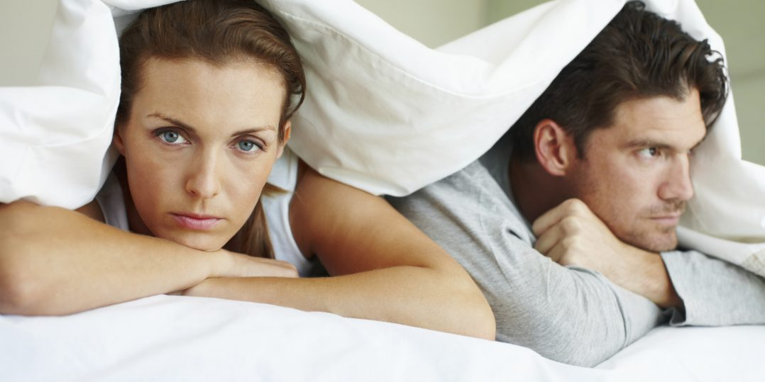 Rotten start to the day - Relationship Issues