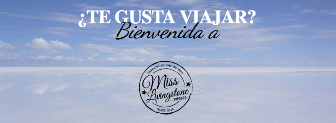 Miss Livingstone: Viajando con pensamiento global
