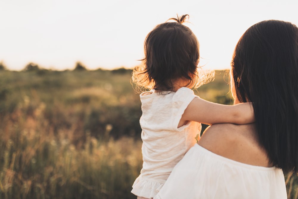 Todas éramos mejores madres antes de tener hijos