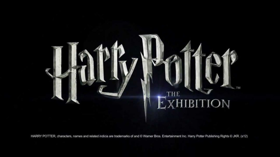 Nos da un parraque: Harry Potter The exhibition llega a Madrid