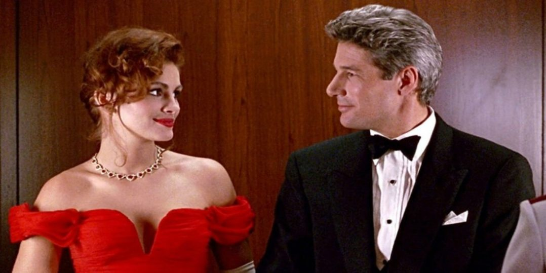 ¿Por qué nos sigue encantando Pretty woman?