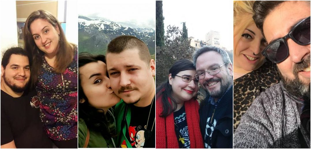 Encontrar el amor en Internet es posible VOL III