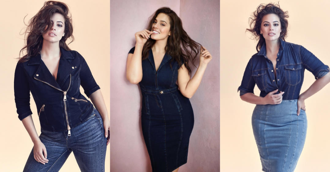 Marina Rinaldi, Ashley Graham y WeLoversize… ¡tenemos una sorpresa entre manos!