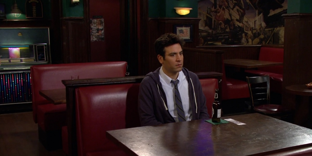 Ted-Mosby