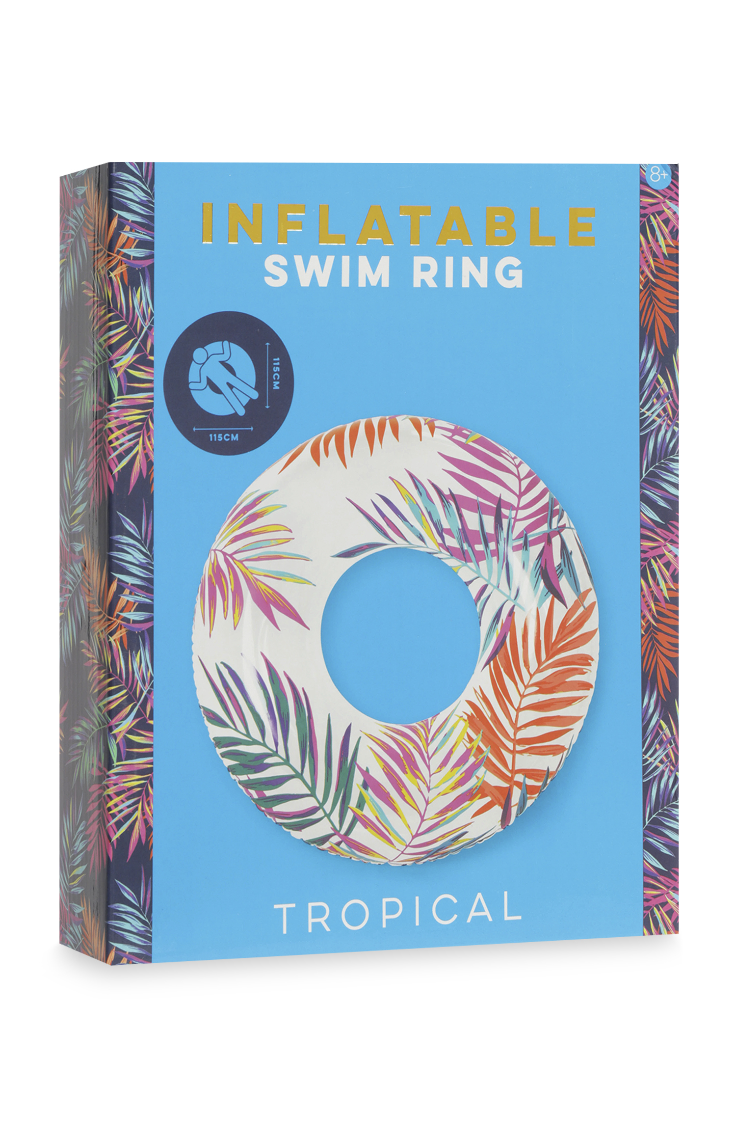 Kimball-3288103-Tropical Inflatable-WK24-Grade Unknown-€7,£5