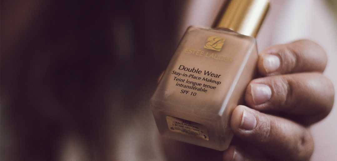 Opinión: Estée Lauder double wear o la base que me ha cautivado