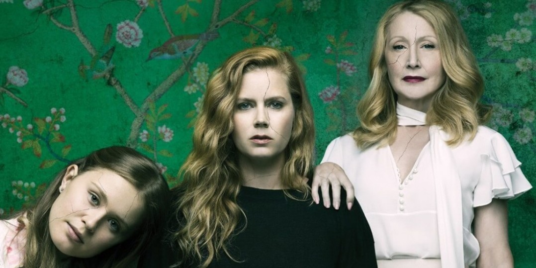 Por qué deberías ver Sharp Objects sin falta