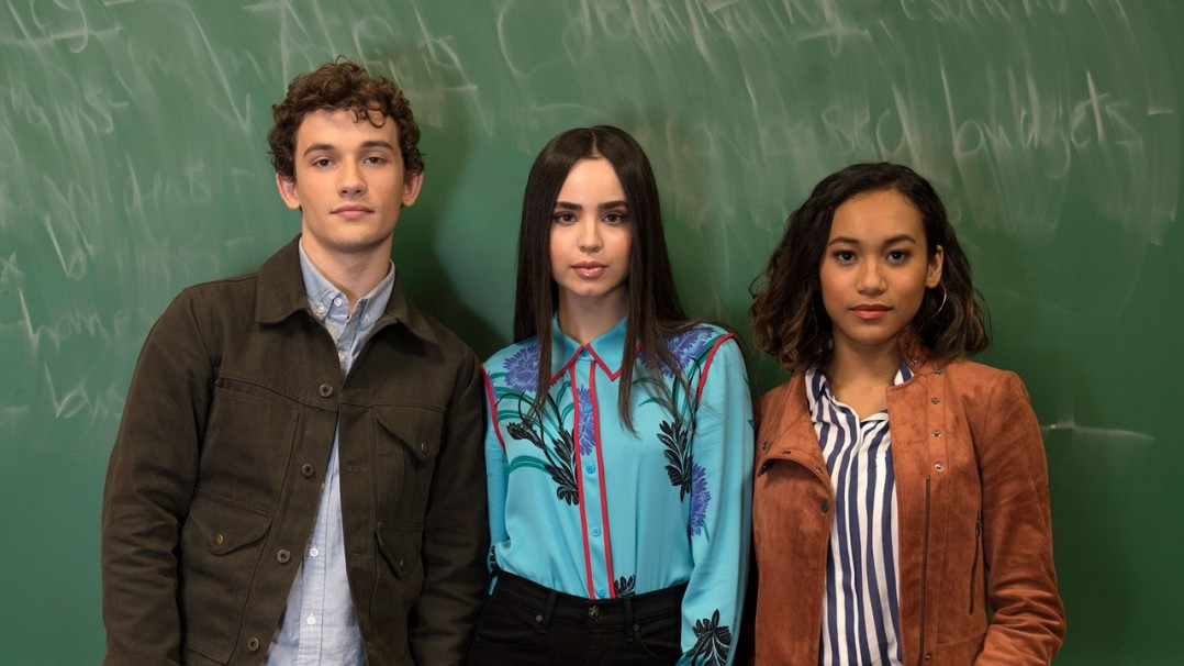 10 Razones por las que te vas a enganchar a Pretty little liars: the The Perfectionists