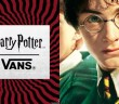 vans de harry potter