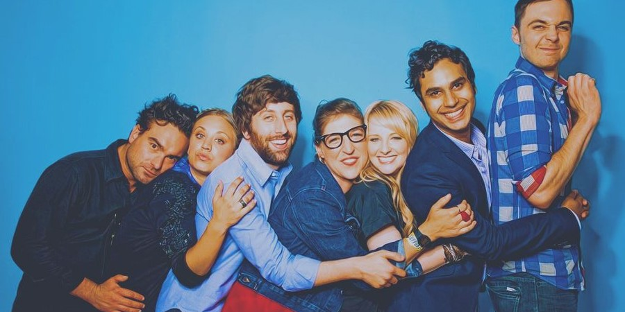 10 razones para amar The Big Bang Theory