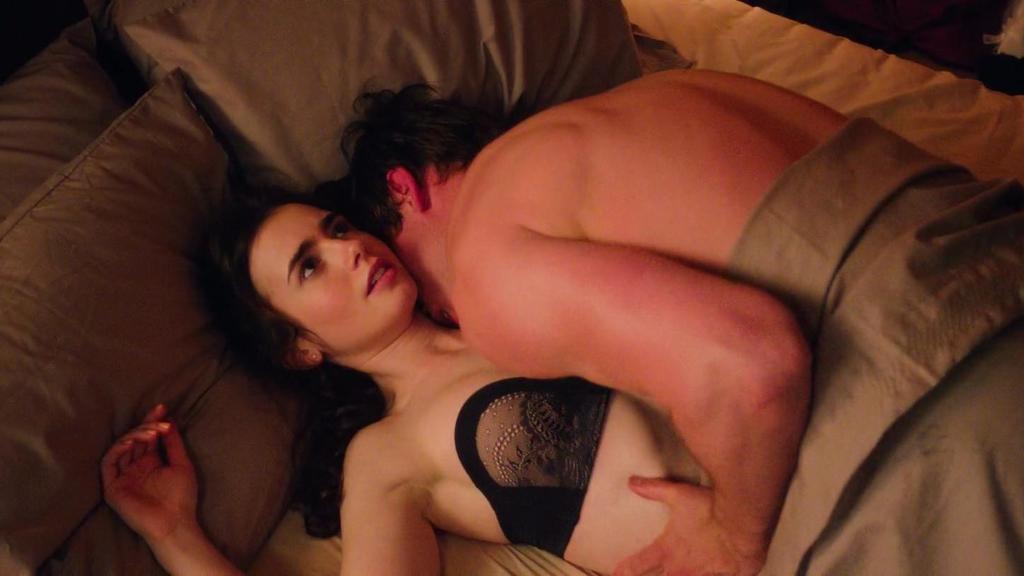 Si tu novio es muy malo en la cama, esto te interesa