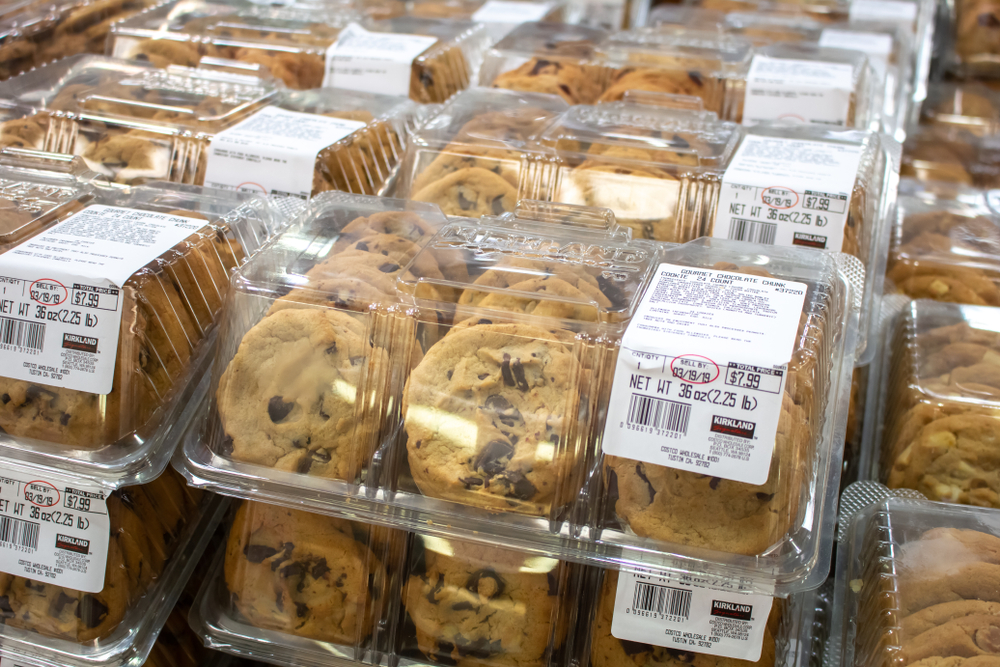 cookies del costco