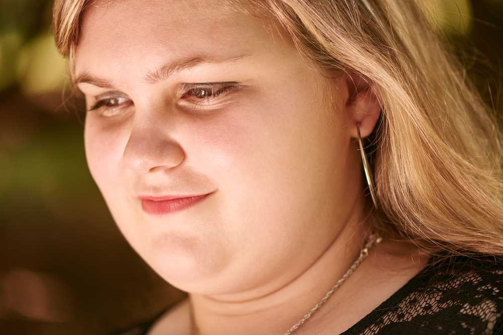 Dejó de estar gorda y comenzó a estar enferma