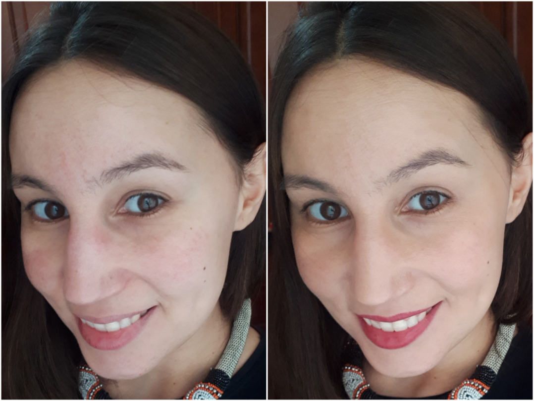 Opinión: BB Cream Clinique Anti Blemish Solutions SPF40, perfecta para rosácea