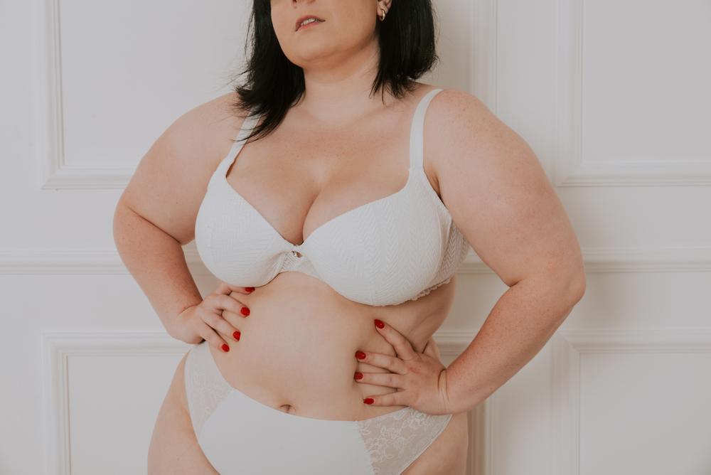 Los dramitas de ligar siendo gorda