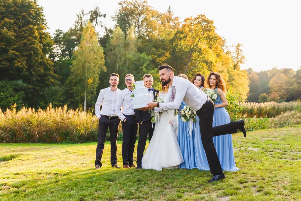 Mi boda fue un desastre así que me quiero casar otra vez